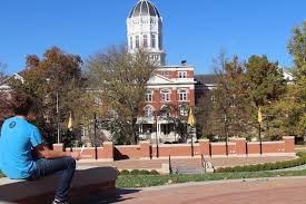 Mizzou Campus Map 8 Places To Eat Alone At Mizzou Since You Have No Friends The