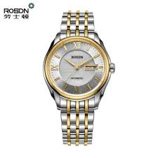 New Counters Rosdn Automatic Watches For Men The New Counters Mens Business