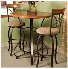 Indoor Bistro Table And Chair Set Indoor Bistro Table Chairs Amusing Kitchen Bistro Tables And With