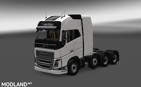 new volvo fh truck new volvo fh u0026fh16 2012 v 3 0 mod for ets 2