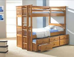 Bunk Bed Trundle Bed Trundle Storage Pictures Gallery Of Stunning Bunk Bed With Trundle