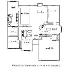Three Bedroom Ranch Floor Plans 204 Best Bill Beazley Floor Plans Images On Pinterest