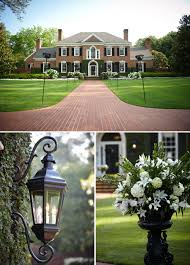 wedding venues in augusta ga augusta wedding at family home by christine gallagher