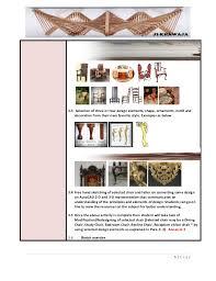 furniture design and manufacturing 1
