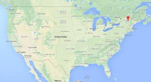 usa map vt where is vermont on usa map world easy guides