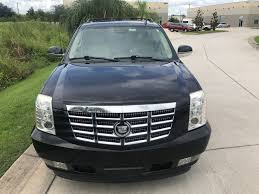 2010 cadillac escalade ext luxury city fl unlimited autosports