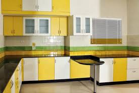 Yellow Kitchen Cabinet Best 25 Yellow Kitchen Cabinets Ideas On Pinterest Colored Norma