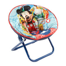 Mickey Mouse Table And Chairs by Disney Mickey Mouse Child U0027s Saucer Chair Christmas Tree Shops
