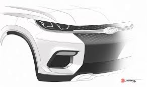 chery launches suv in europe 2017 news photos specs by car magazine