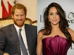 Meghan Markle And Prince Harry 5 Reasons We Could Expect A Spring Engagement From Prince Harry