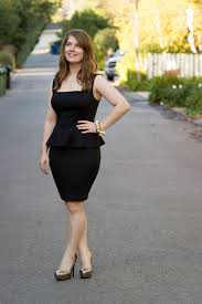 my black dress here it is the black dress my clothing collection with