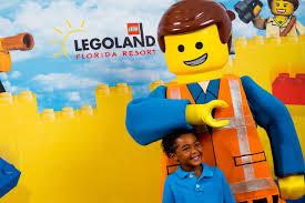 Legoland Florida Map by Legoland Florida Opens Character Spot At Magnolia Mansion