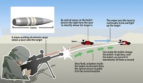 target can you get a price correction on black friday us army tests self guided u0027smart bullets u0027 that grant perfect