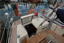 100 hunter 34 sailboat owners manual finnsailer 34