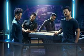 designated survivor episodes the expanse lucifer designated survivor and more cancelled as tv