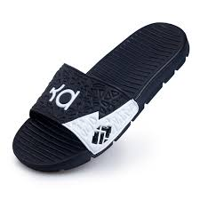 kd slides 2016 new fashion men casual kevin durant sandals slippers flat