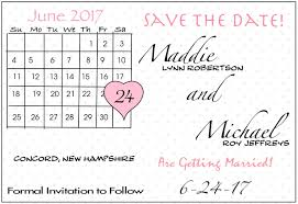 save the date calendar calendar save the date card mysty and designs