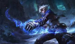 ezreal league of legends art pinterest inspiring art rpg