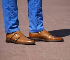 light brown monk strap shoes portland travel slipper calico style pinterest shops shoes