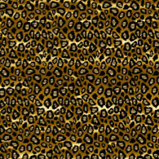 cheetah print tissue paper black and gold animal print craft tissue paper zazzle