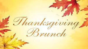 1pm thanksgiving brunch at the san luis hotel 5222 seawall