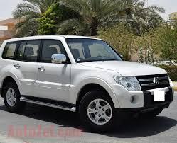 Mitsubishi Pajero 2008 Interior Mitsubishi Pajero 2008 Model Autozel Com Buy U0026 Sell