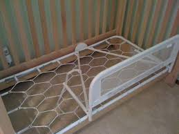 How To Convert Crib To Bed by Crib Bed Rails For Adults Crib Bed Rails For Queen Size Bed