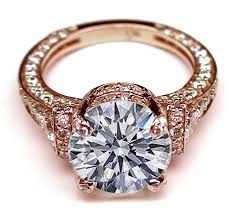 make gold rings images Why a rose gold ring is perfect for engagements and weddings jpg