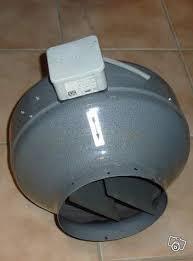 extracteur air cuisine extracteurs d air vortice occasion