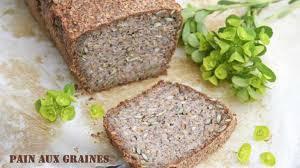 levure cuisine aux graines sans levure recette par dans la cuisine de gin