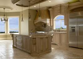 Antique Kitchen Cabinets How To Antique White Kitchen Cabinets Style All About