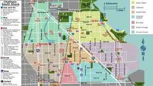 chicago map streets chicago map neighborhoods streets