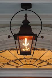 French Quarter Gas Lanterns by Gas Lanterns Gas Lighting Copper Lighting Carolina Lanterns