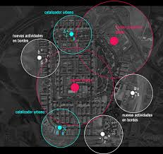 Space Optimization Optimization Of Public Space Ecosistema Urbano Portfolio