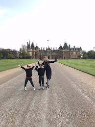 waddesdon manor a great day out at waddesdon manor mummy endeavours