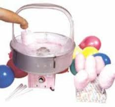 cotton candy machine rental cotton candy machine w sugar and cones serves 60 70ppl