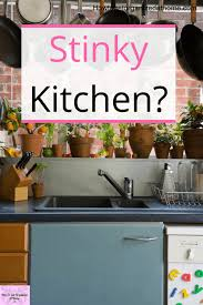 how to make cabinets smell better 25 simple ways to keep your kitchen smelling clean and fresh