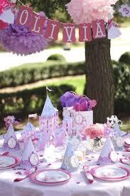 sofia the party ideas the idea kais birthday princess