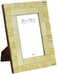 pale off white 4x6 inches picture frame in bulk wholesale