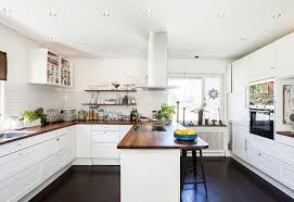 images white kitchen cabinets wood floors 37 inspiring kitchen ideas with floors homenish