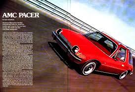 american motors logo amcpacer com pacers in print
