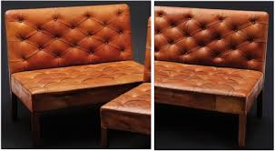 modul sofa paire de fauteuils modul sofa set of 2 by kaare klint on artnet