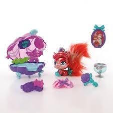 Pumpkin Palace Pet Plush by Upc 658382246549 Disney Princess Palace Pets Beauty And Bliss