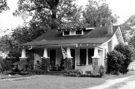 arts and crafts style home plans 1940 s style home plans frequent interpretation of the craftsman