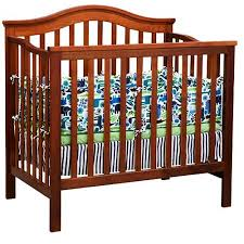 Delta Liberty Mini Crib Delta Liberty 2 In 1 Mini Crib Cherry Walmart