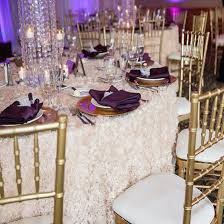rent linens for wedding linen rentals fort lauderdale tablecloths for rent rent table linens