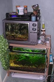 tank hydroponic system