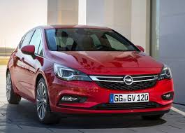 opel vectra 2017 car features list for opel astra hatchback 2017 1 6l kuwait