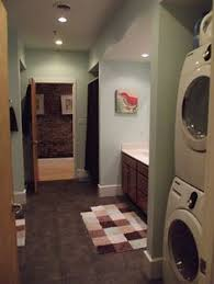Laundry Room Bathroom Ideas Colors Laundry Room Half Bath Before And Afters Half Baths Laundry