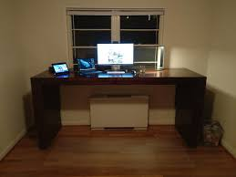 Diy Motorized Desk Diy Cheap Standing Desk Lustwithalaugh Design Work All Day